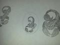 Scorpio designs