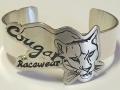 Cougar Racewear cuff