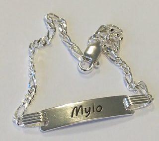 Mylo ID bracelet