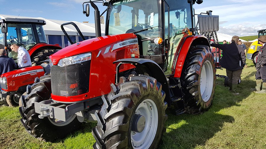 Westmorland County Show 2017