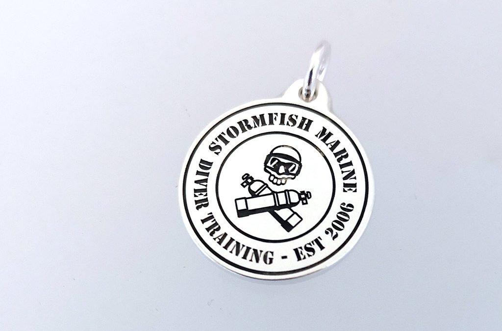 Company Pendant