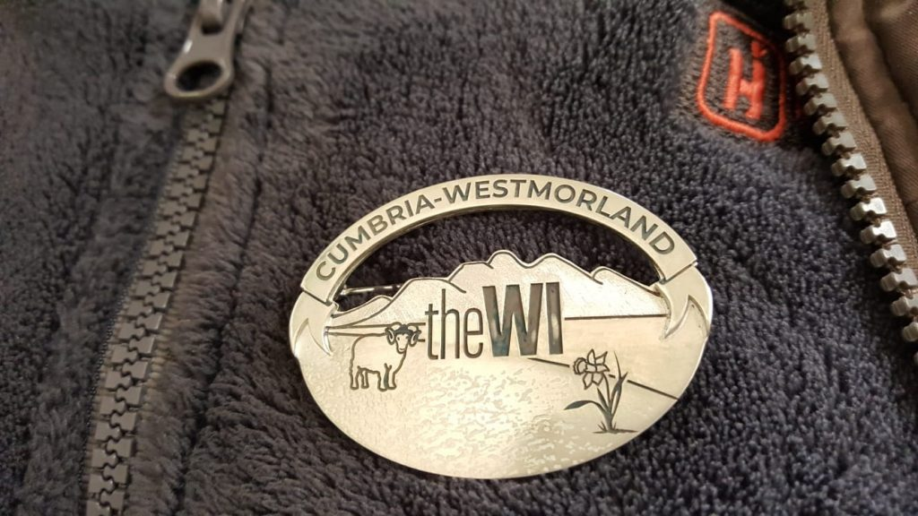final wi brooch finished