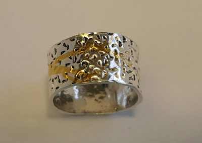 keum boo ring by student