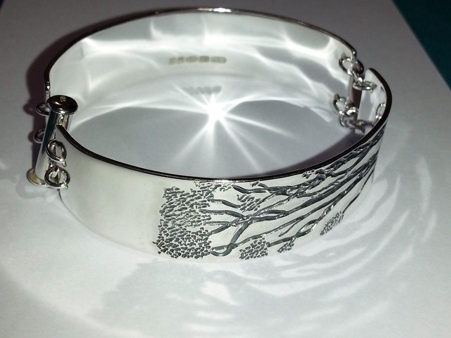 Manuka Tree Bracelet