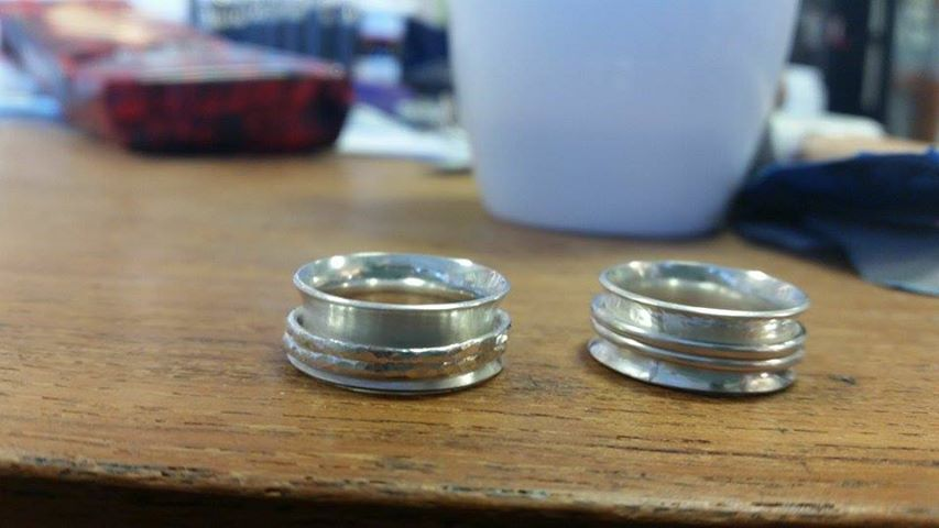 Ring making workshop – 1 day
