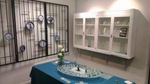 Silver Forge shop interior